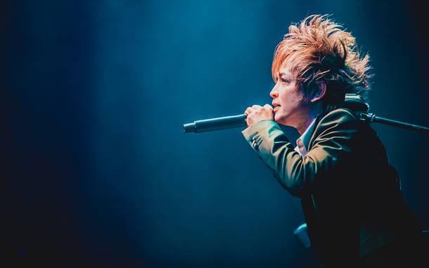 1月20日@Billboard Live TOKYO