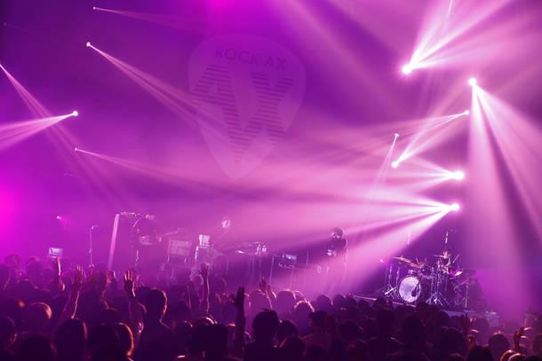 1月23日@東京・TOKYO DOME CITY HALL(雨のパレード)