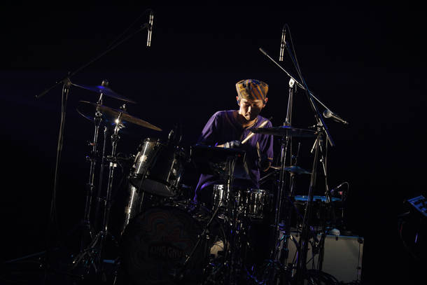 1月23日@東京・TOKYO DOME CITY HALL(King Gnu)