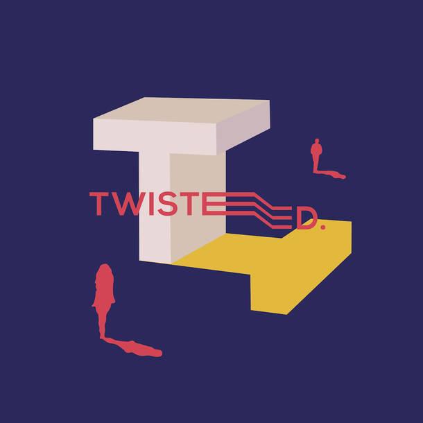 配信楽曲「Twisted」