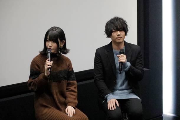1月25日(金)@『ORESAMA「ワンダーランドへようこそ/秘密」配信購入者限定スペシャルイベント』 photo by Wataru Nishida (WATAROCK)
