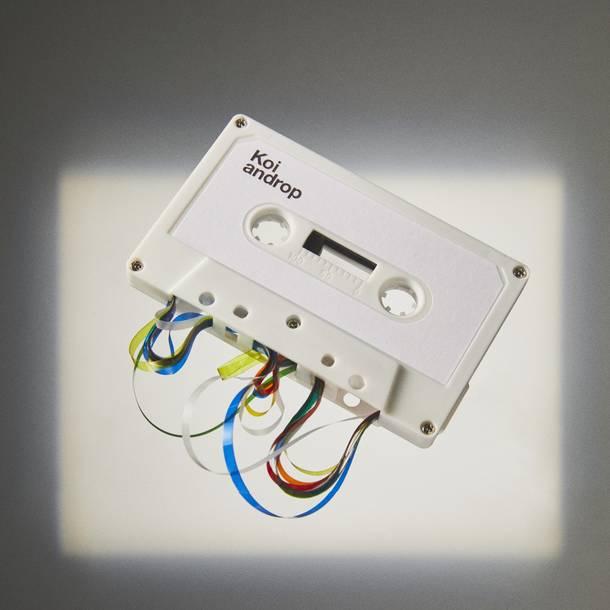 シングル「Koi」【通常盤】(CD)