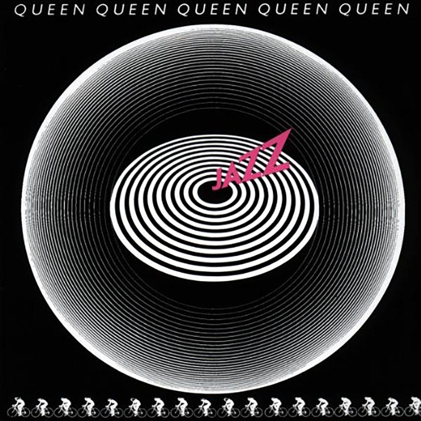 Don't Stop Me Now」収録アルバム『Jazz』/Queen