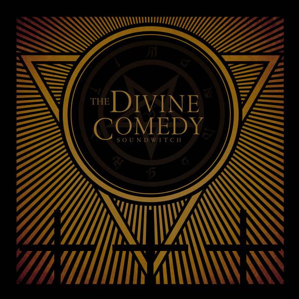 EP『THE DIVINE COMEDY』