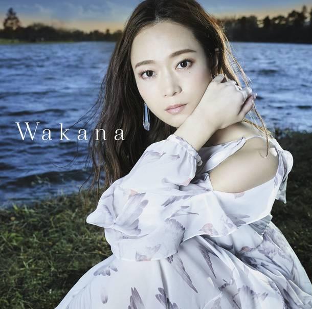 アルバム『Wakana』【通常盤】(CD)