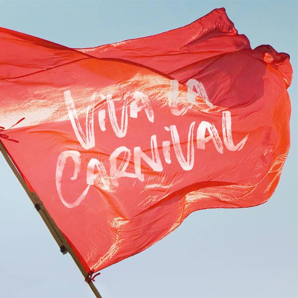 配信楽曲「Viva la Carnival」