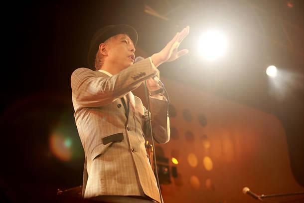 2月6日@東京・渋谷duo MUSIC EXCHANGE
