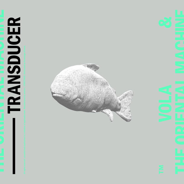 アルバム『Transducer』