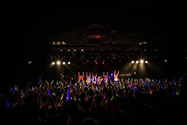 2019年2月3日 at 恵比寿LIQUIDROOM