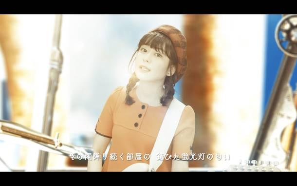 「木馬」MV
