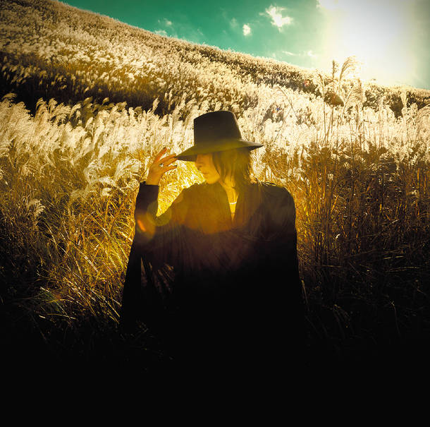 アルバム『光る曠野』/MORRIE