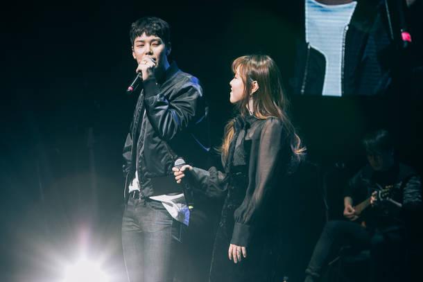 『Municon Festival』(Lee Yejoon&ZELO)