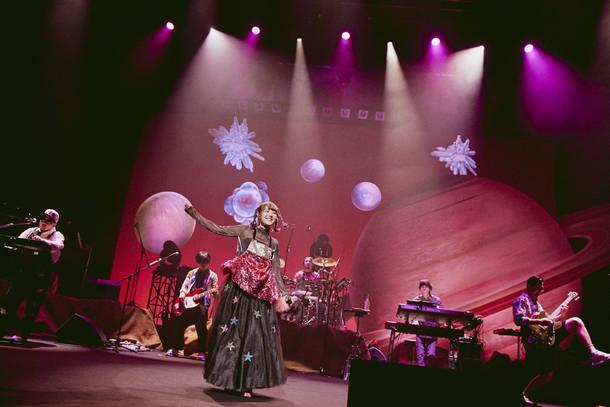 【フレンズ ライヴレポート】 『2019新春ワンマンライブ 「グランパーティー!」』 2019年1月31日 at 東京・NHKホール
