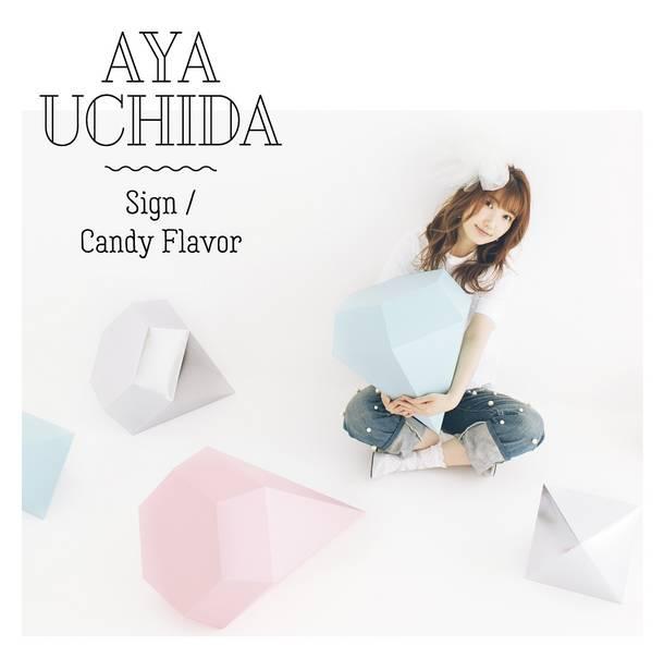 シングル「Sign/Candy Flavor」 【初回限定盤A】(CD+DVD)