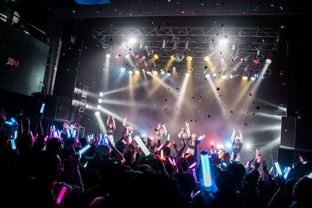 2月11日@TSUTAYA O-WEST