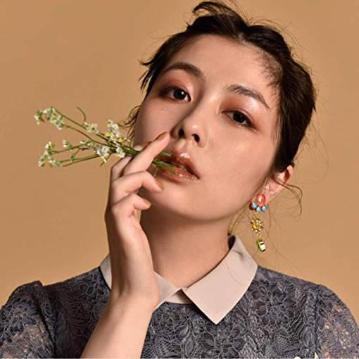 「魅惑の巴里サーカス急行!」収録アルバム『Fille! Fille! Fille!』/南波志帆