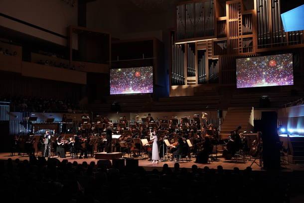 2月10日@京都コンサートホール大ホール