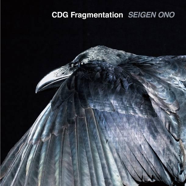 アルバム『CDG Fragmentation』