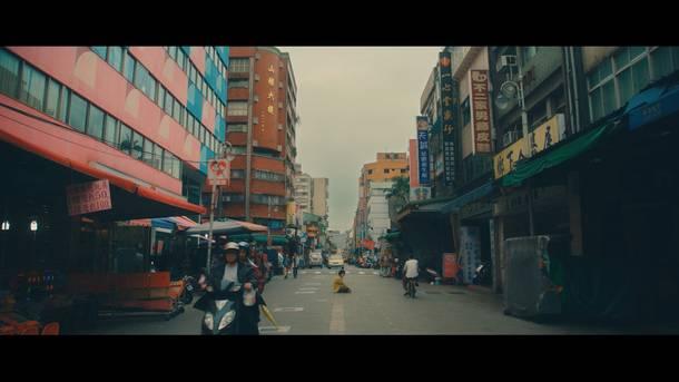 「あなたはどこにいるの」MV