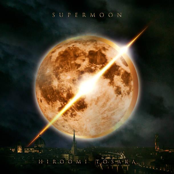 シングル「SUPERMOON 」