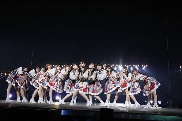 2月24日(日)@京セラドーム大阪