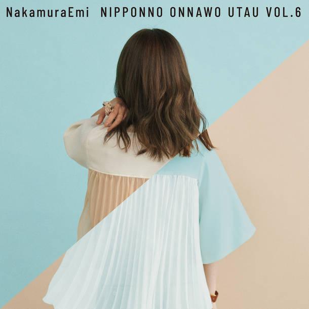 アルバム『NIPPONNO ONNAWO UTAU Vol.6』【LP】
