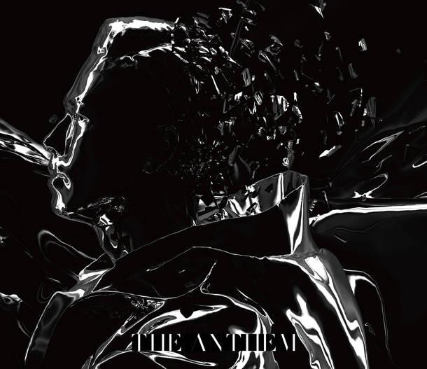 アルバム『THE ANTHEM』【初回盤A】(CD+DVD)