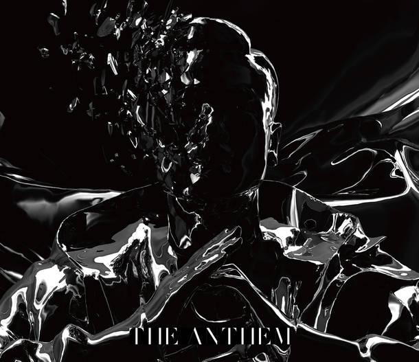 アルバム『THE ANTHEM』【初回盤B】(2CD)