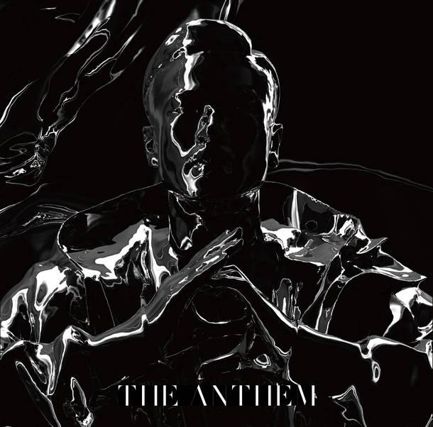 アルバム『THE ANTHEM』【通常盤】(CD)