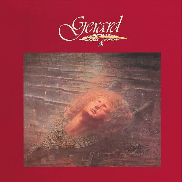 アルバム『GERARD』/GERARD
