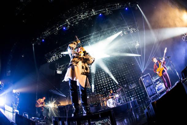 【フレデリック ライヴレポート】 『FREDERHYTHM TOUR 2019 ~飄々とイマジネーション~』 2019年2月20日 at Zepp Tokyo