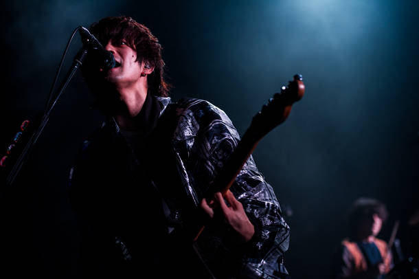 2019年2月20日 at Zepp Tokyo