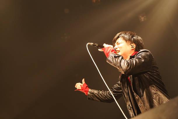 2月24日@マイナビBLITZ赤坂