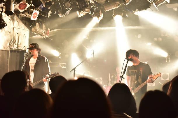 2019年2月24日 at 吉祥寺PLANET K