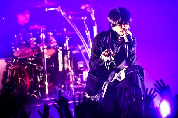 2月9日@Zepp Nagoya(lynch.)