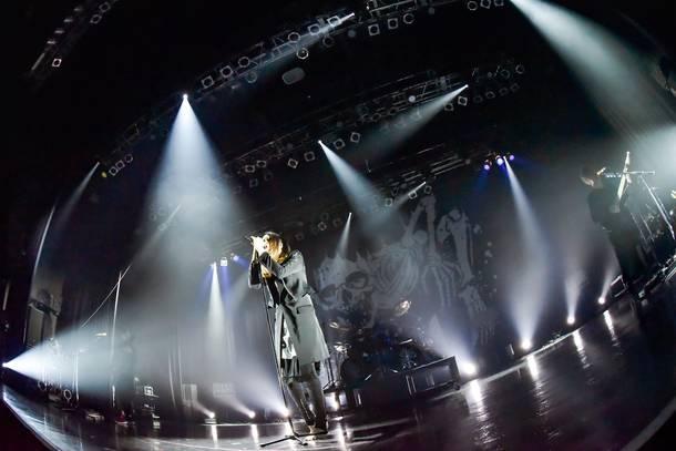 2月9日@Zepp Nagoya(MUCC)