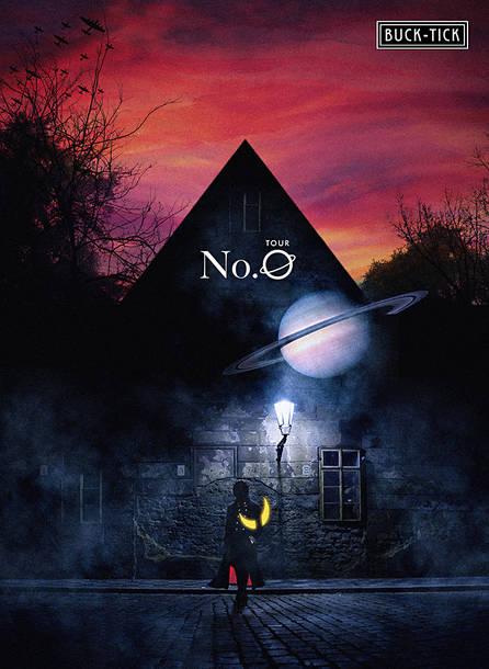 Blu-ray&DVD『TOUR No.0』