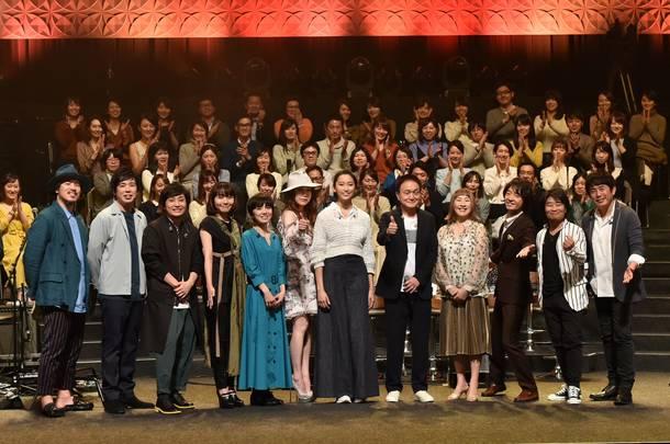 『小田和正音楽特番「風のようにうたが流れていた」』