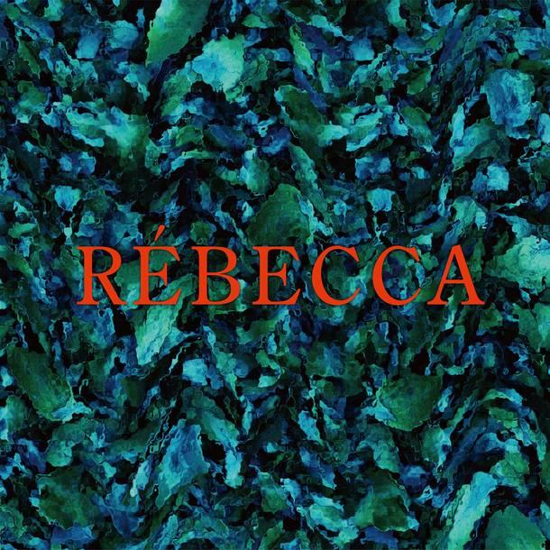 アルバム『RÉBECCA』【初回限定グッズ盤】(CD+撮り下ろしフォトブック)