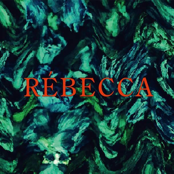 アルバム『RÉBECCA』【通常盤】(CD)