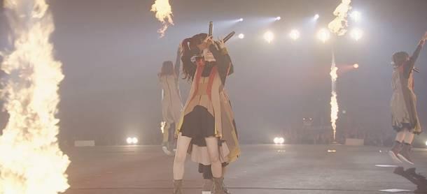 「GiANT KiLLERS」ライブ映像
