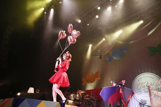 3月8日(金)@東京・Zepp Tokyo photo by 青木早霞
