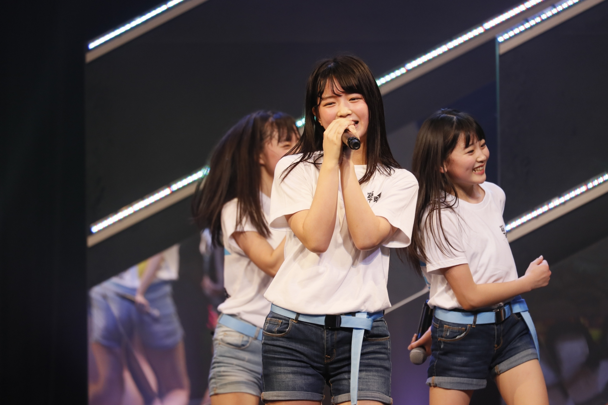 4月10日発売のHKT48の12枚目シングルの選抜メンバーに大抜擢された水上凜巳花