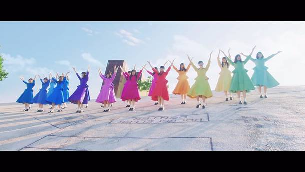 「JOYFUL LOVE」MV