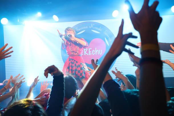 3月9日@渋谷Studio Freedom