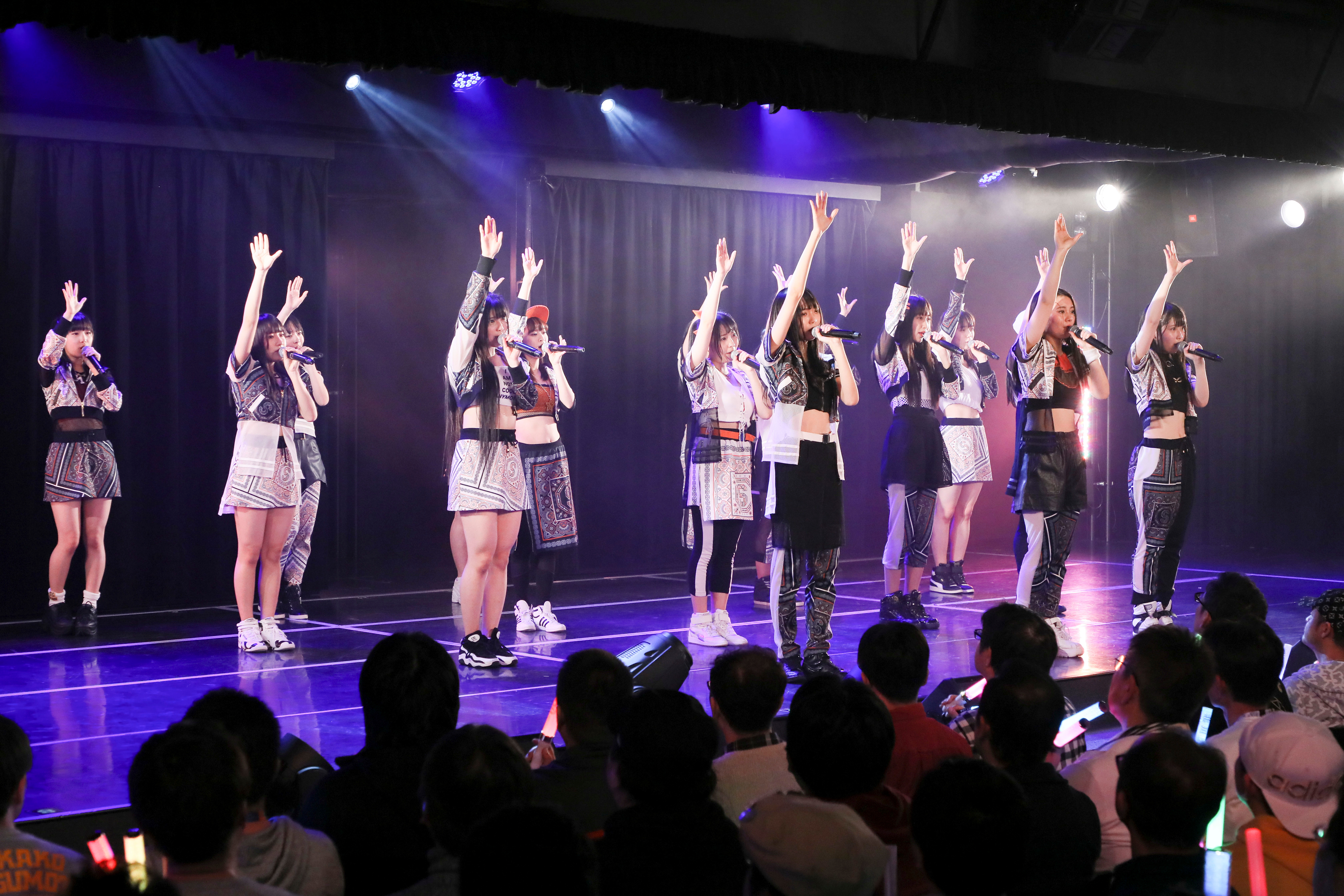 SKE48(2019年3月11日公演)