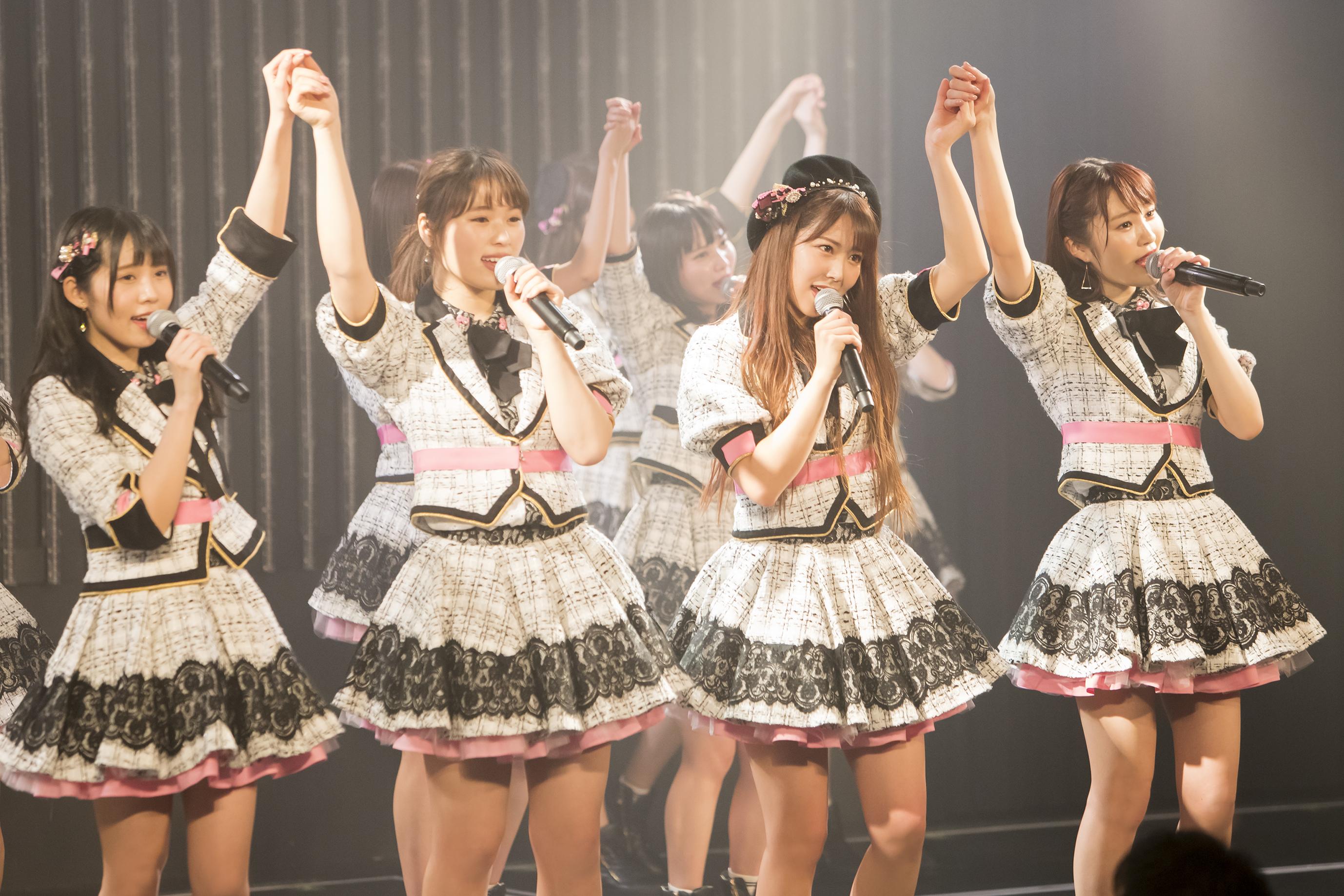 NMB48(2019年3月11日公演)