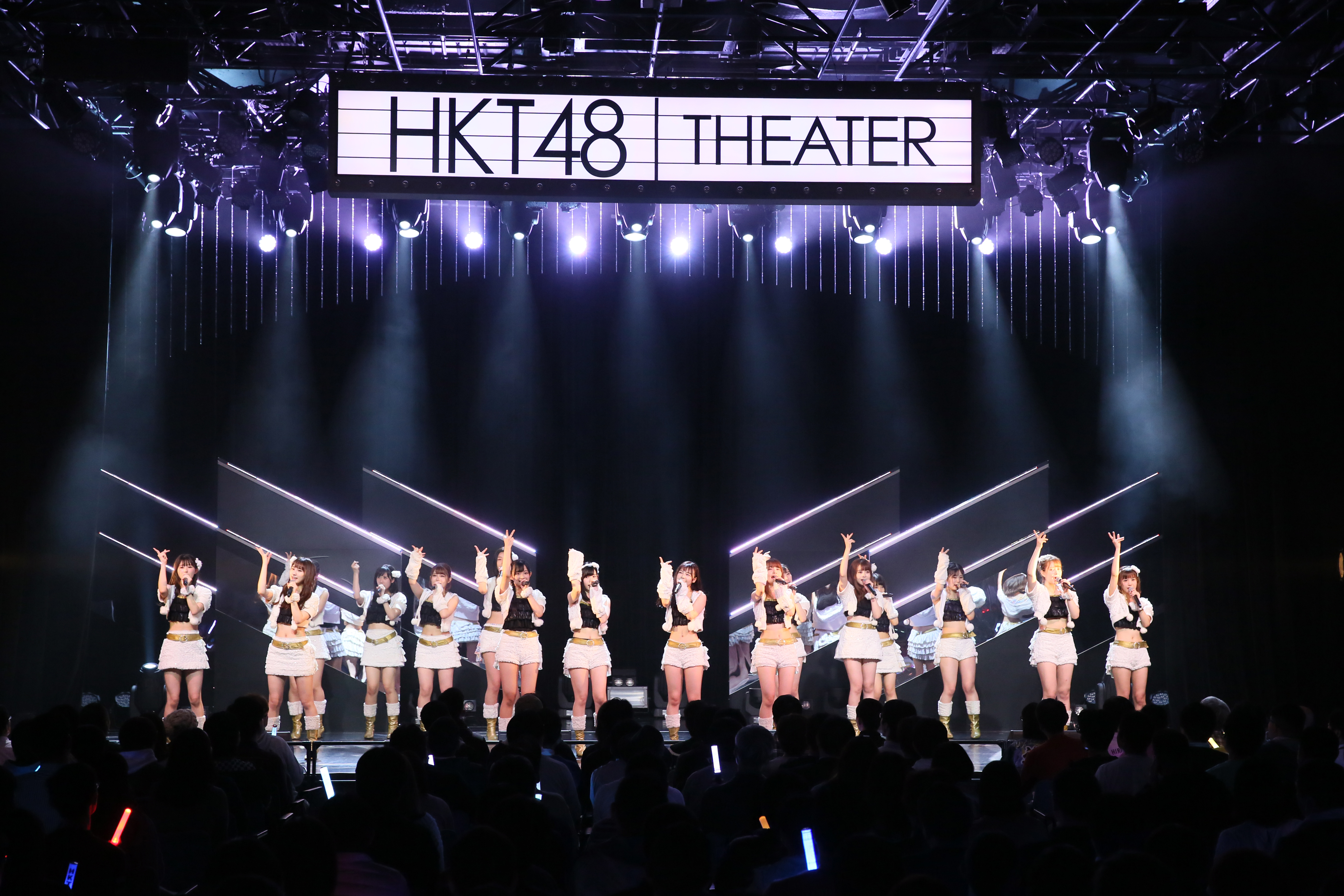 HKT48(2019年3月11日公演)