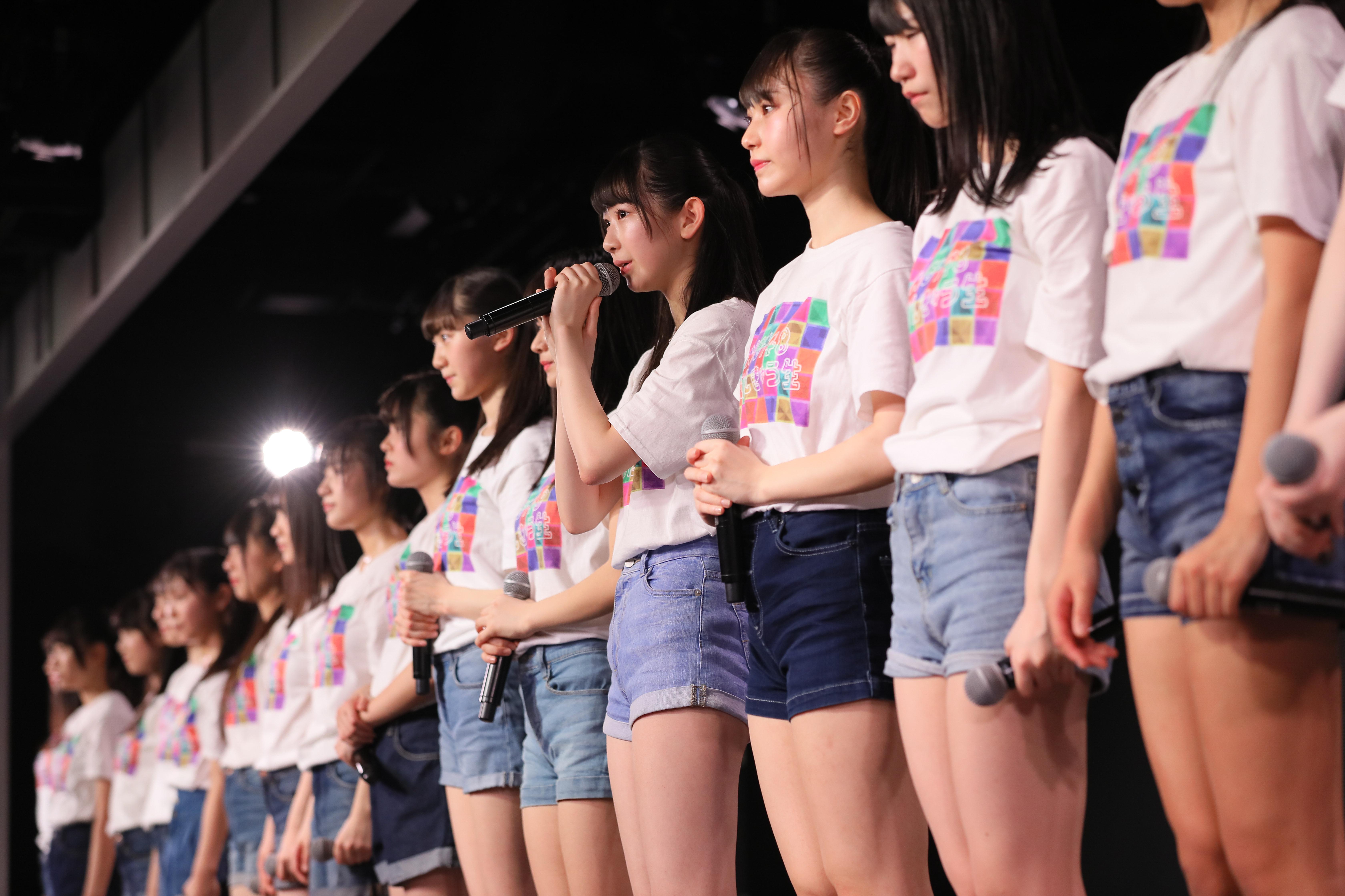 NGT48(2019年3月11日公演)