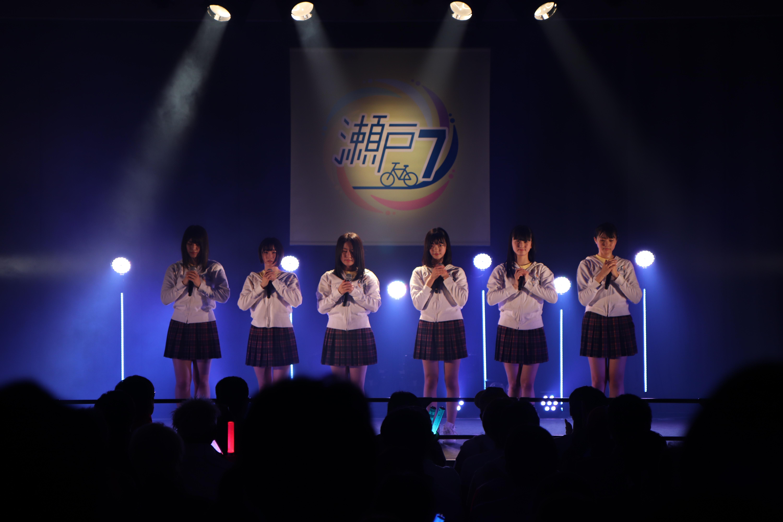 STU48(2019年3月11日公演)